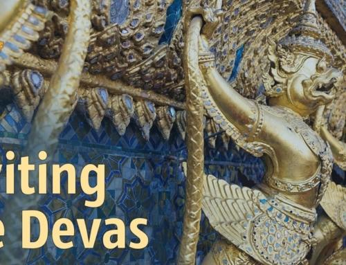 Invitation to the Deities