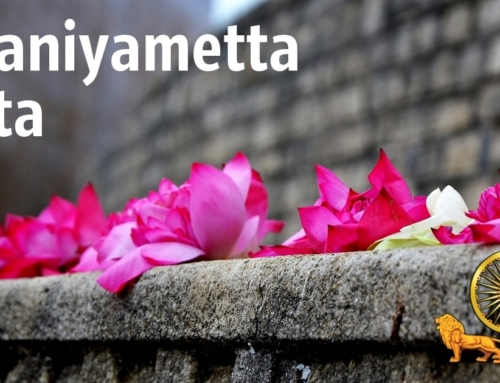 Karaniyametta Sutta: Loving-Kindness