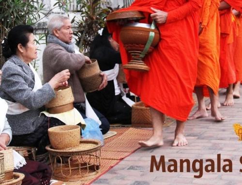 Mangala Sutta